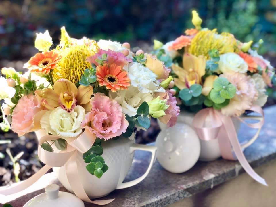 #HyggeAcasă: Ce efect au florile asupra casei tale