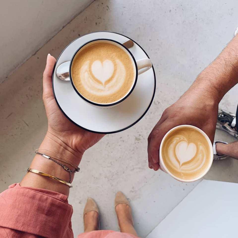 cafea bucurești