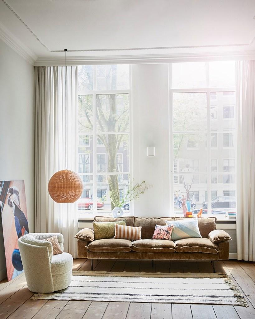 3 locuri unde îmi găsesc inspirația în materie de design de interior