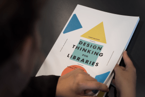 Design Thinking for Libraries reference guide