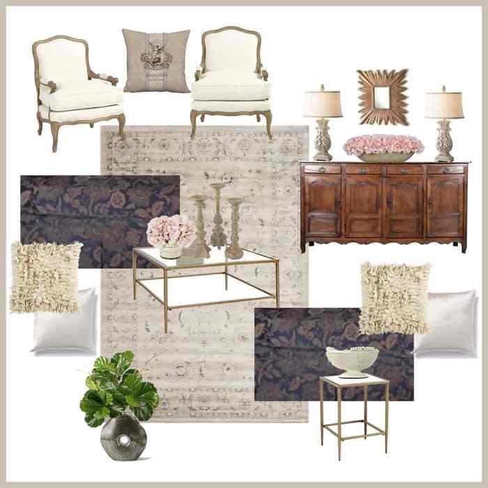 Reader Design Consultation | Living Room Makeover | Designthusiasm.com