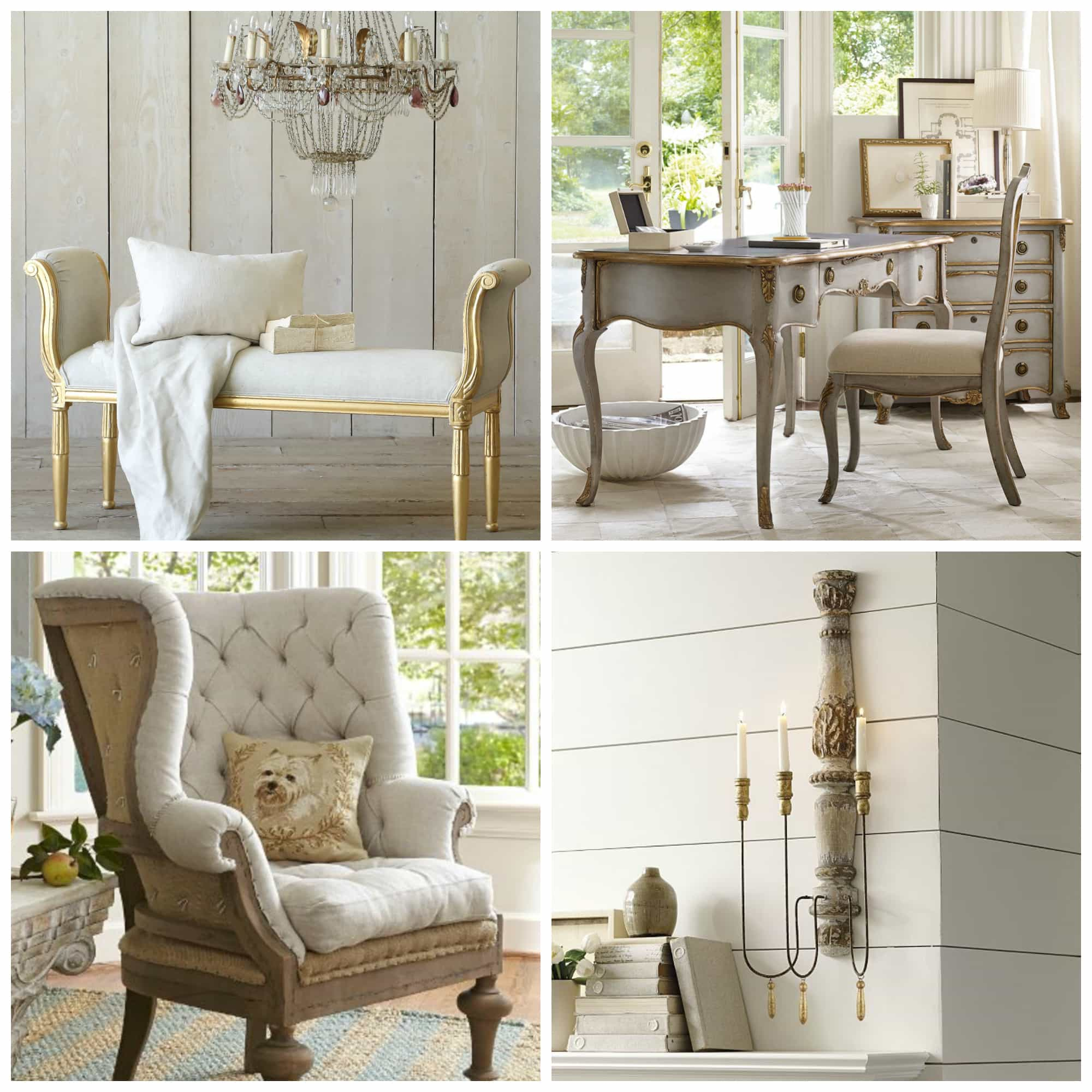 Shop French Country Decor