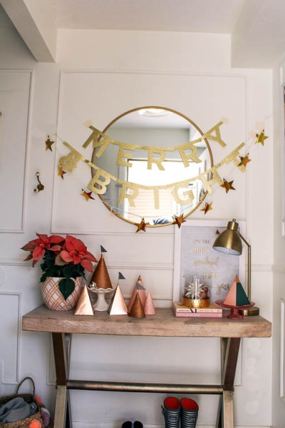 holiday entry-at home with ashley