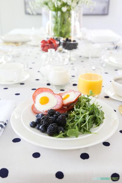 ham-egg-dish-brunch