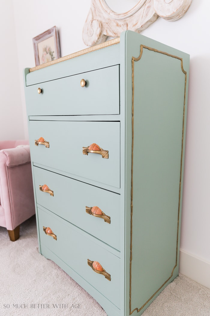 piping-on-furniture-green-gold-dresser