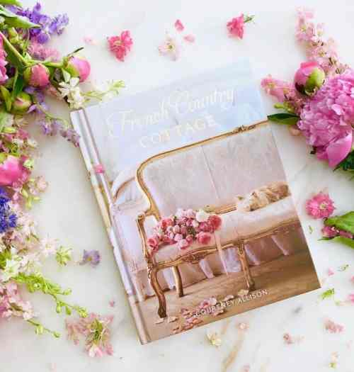 French-Country-Cottage-book
