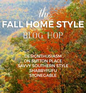 Fall Home Style Logo