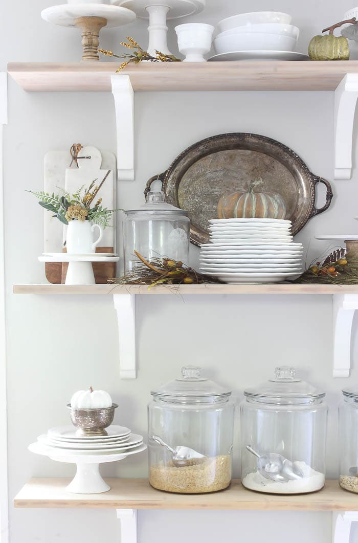 Fall Kitchen | Rooms for Rent