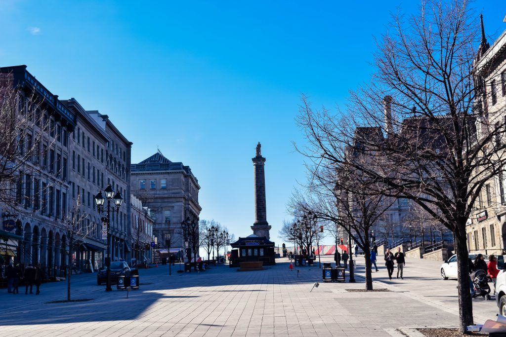15 Reasons Why You Should Visit Montreal on Design to Five Blog - A design-based blog on culture, travel, and all things design