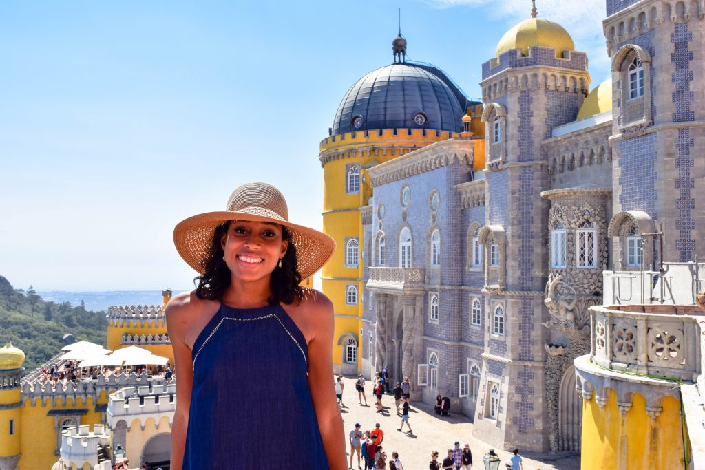 Pena Palace - Things to do in Sintra - Sintra Sites