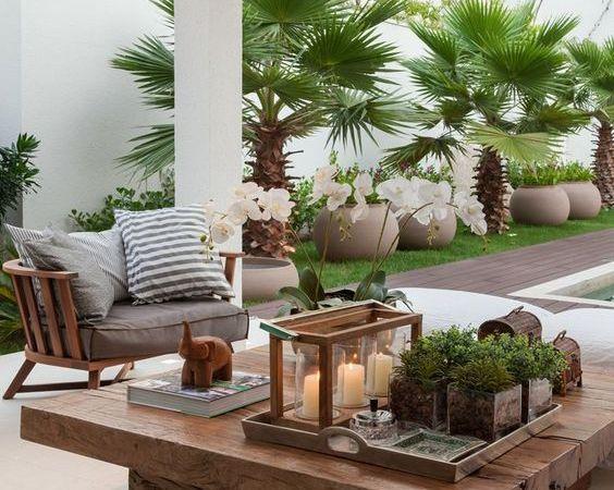 13 idee per il terrazzo o la veranda | Design ur life blog