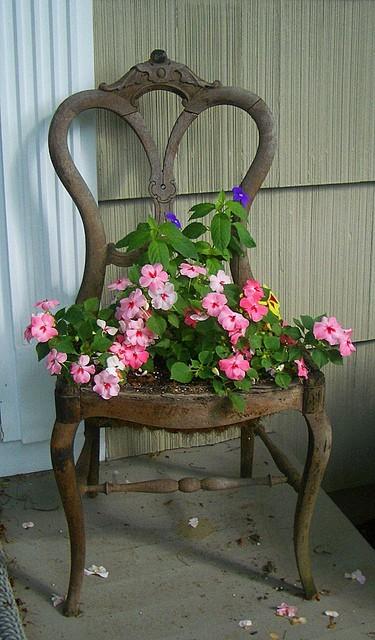 idea per fioriera