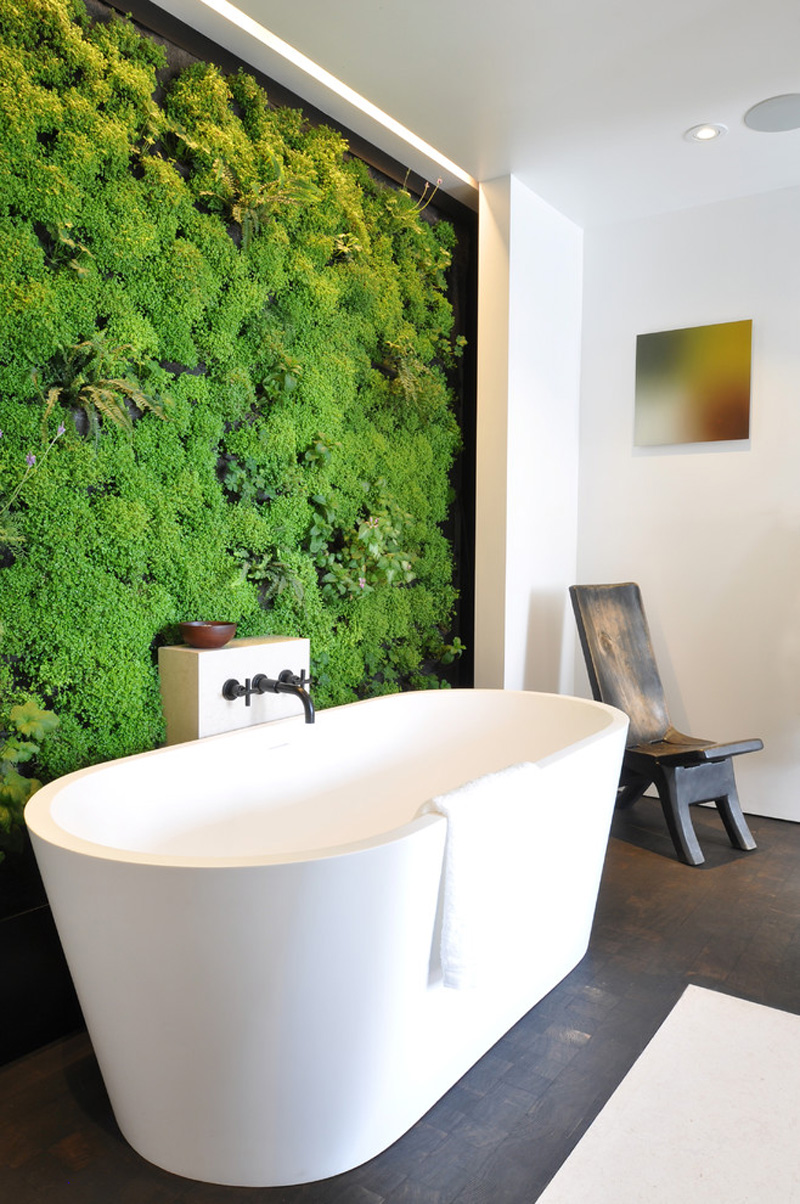 Idee per arredare il bagno