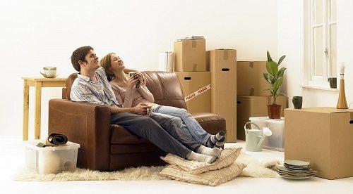 traslocare senza stress