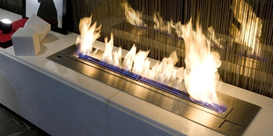 riscaldare una casa