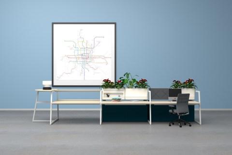 office supersalone, salone del mobile milano 2021