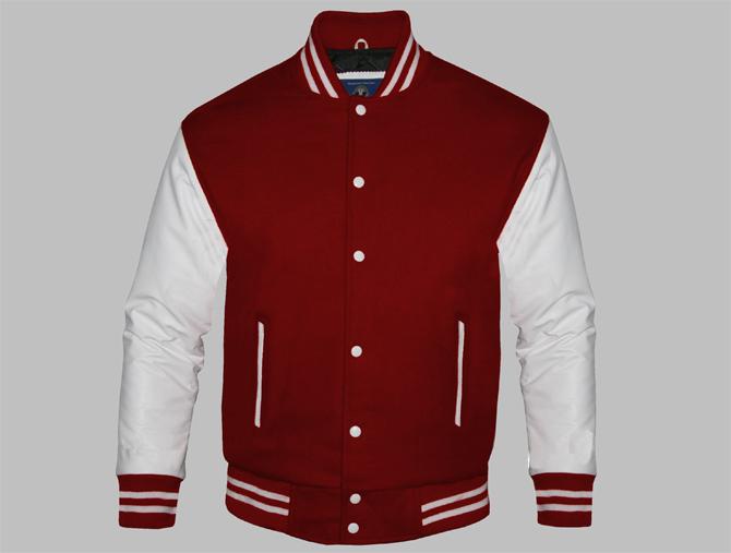 High School Varsity Jackets Design Your Varsity Jackets
