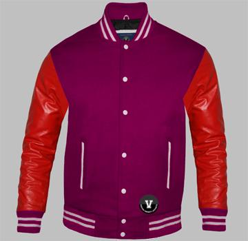 Bulk custom jackets
