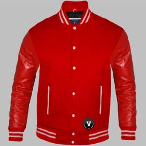 Jacket Letterman Custom