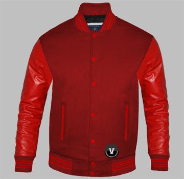 create letterman jackets