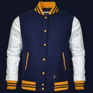 Custom Varsity Jackets | Custom Letterman Jackets