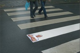 mr clean.street ad