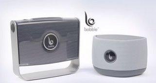 Babble Sound Management System