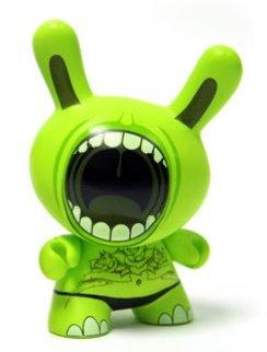 Kid Robot!
