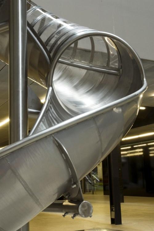 tate museum slide