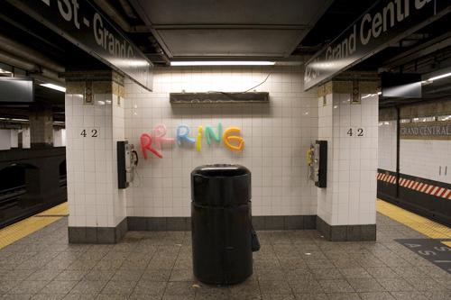 balloon graffiti