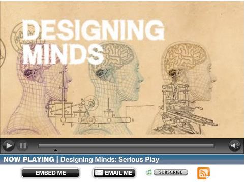 art center designing minds