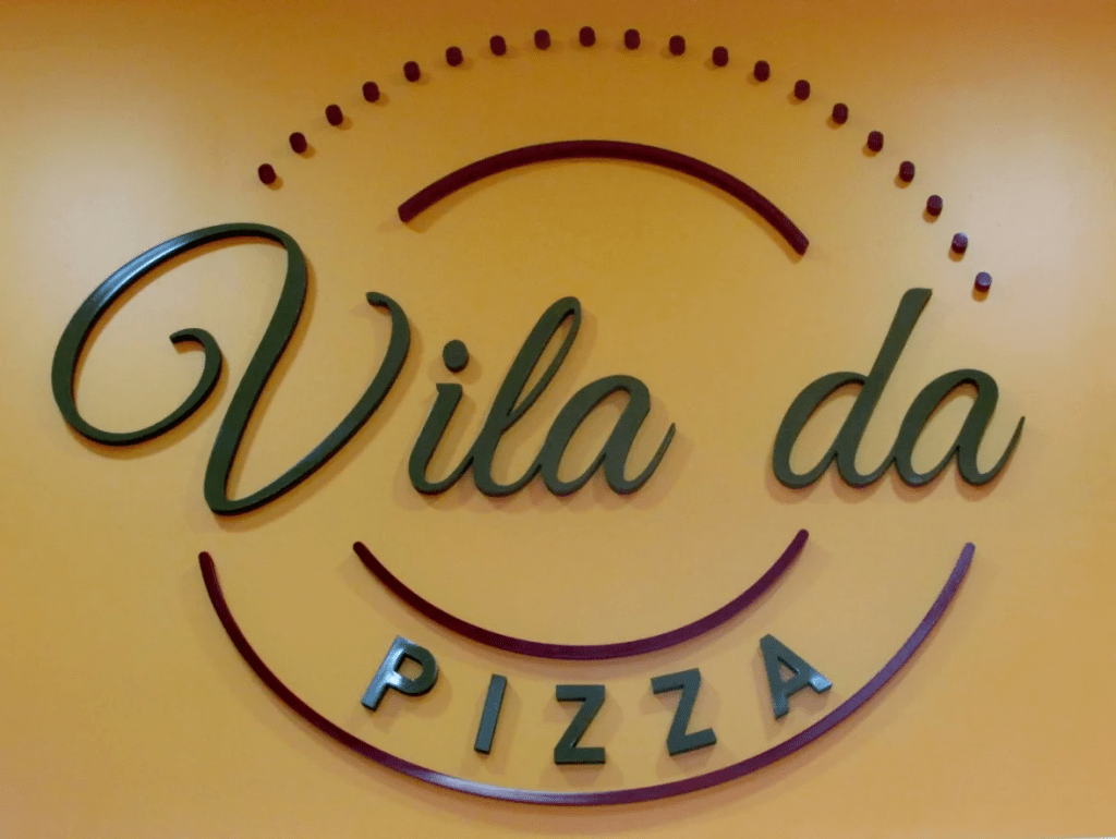 Vila da pizza