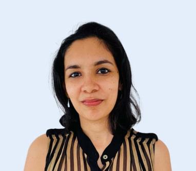 Alisha Braganza