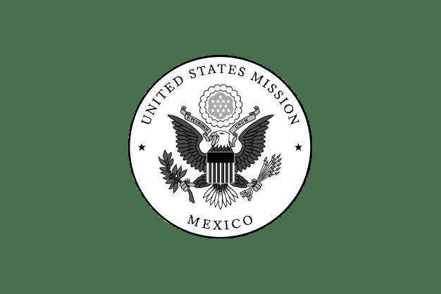 Embajada de Estados Unidos en México