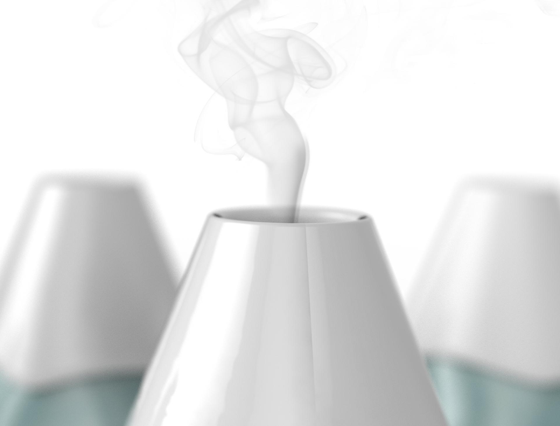 Fuji Smoking Top stivenskyrah designwithlove