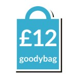 £12 goodybag image from giffgaff
