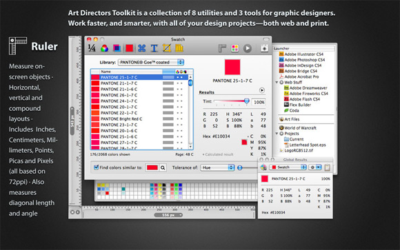 Art Directors Toolkit