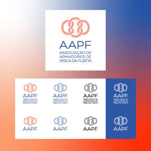 AAPF - branding