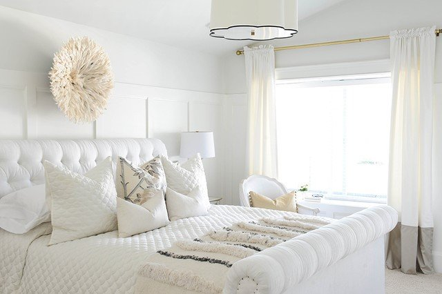 Royal white_Interior color trends