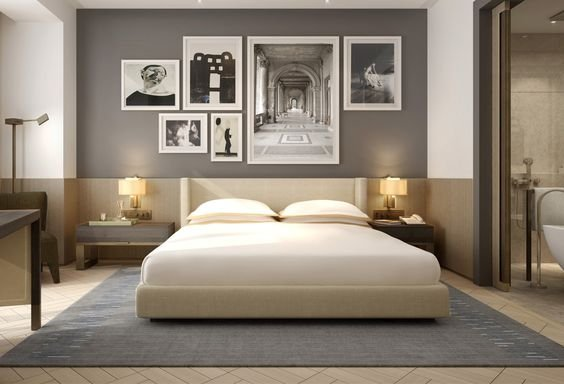 Bedroom ideas how to sleep better