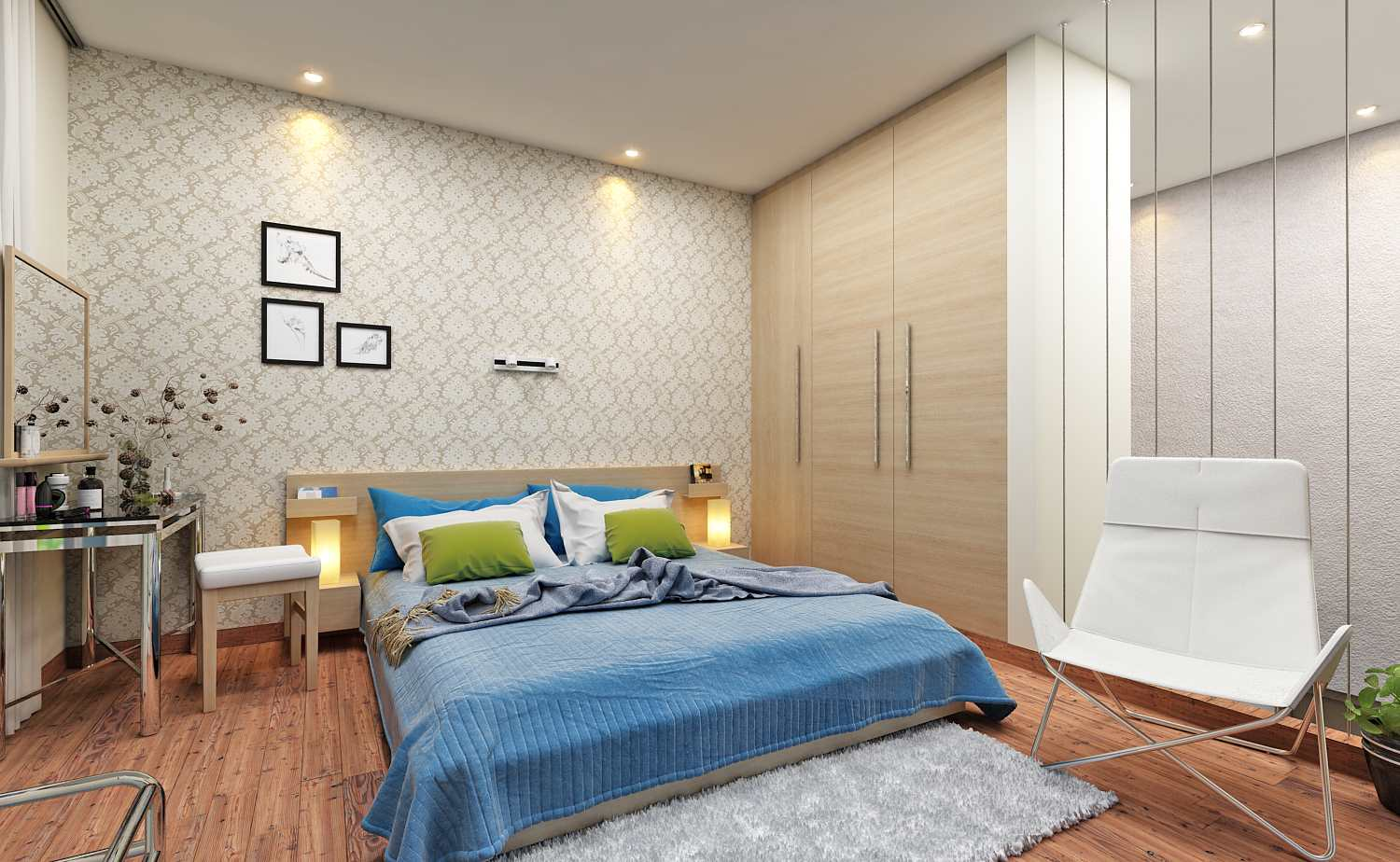 Home Interior Designer in Noida Greater Noida