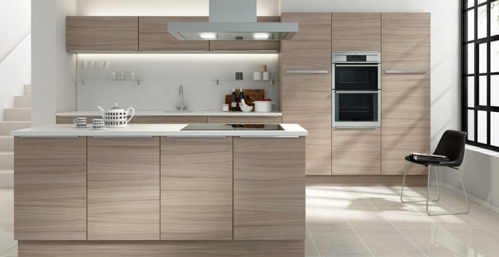 Acrylic Vs Laminate How To Select Best Finish For Kitchen Cabinets