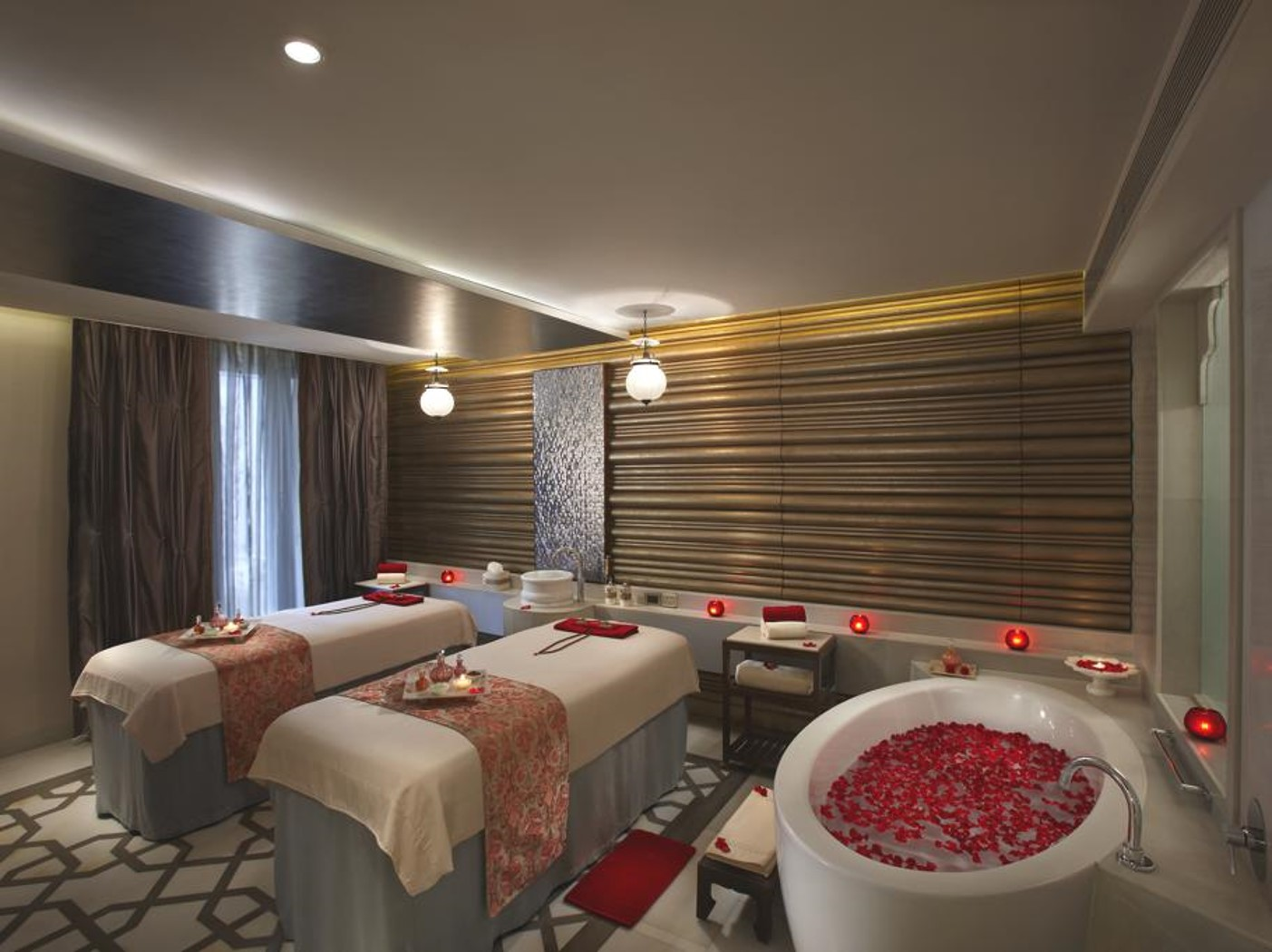 Interior design tips to make an awesome SPA