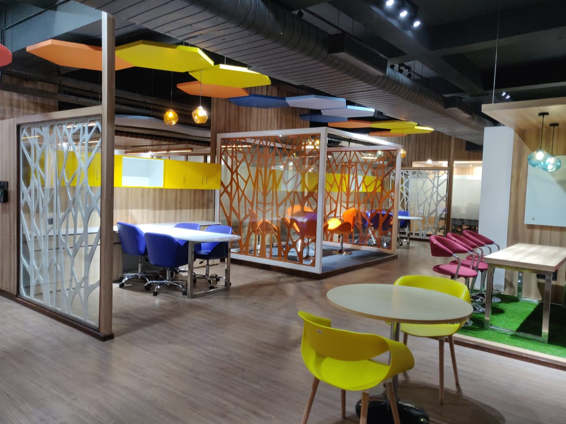 Top Corporate Office Interior Design