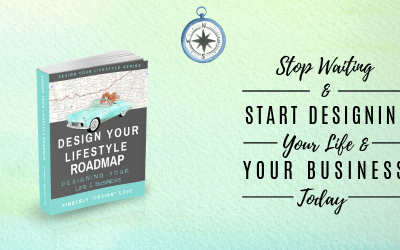 Design Your Life and Business Book