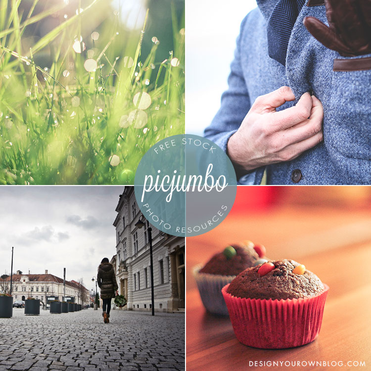 Free creative commons stock photography from PicJumbo. See more free stock photo resources on DesignYourOwnBlog.com