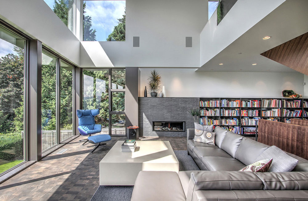 Living Room Interior Design Ideas (65 Room Designs