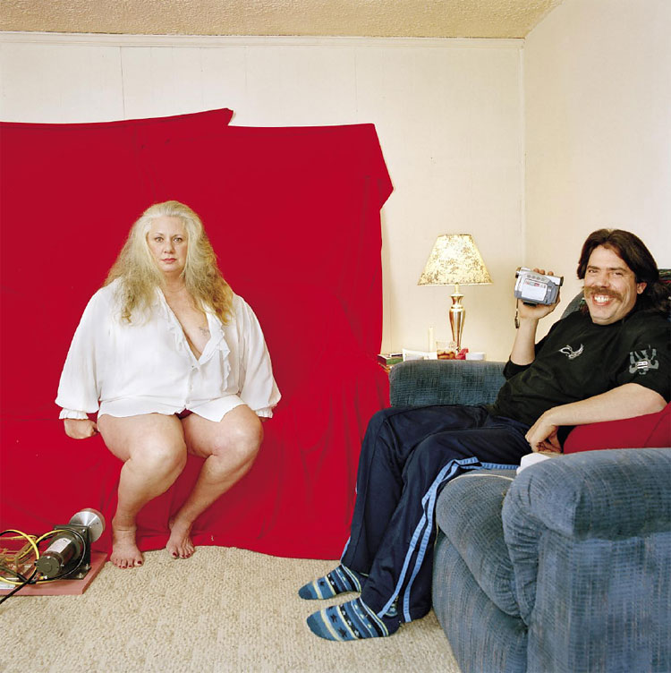 64 Sex Machines: Photographs and Interviews By Timothy Archibald