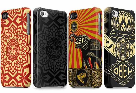 Shepard Fairey Incase Shepard Fairey for Incase Apple Collection
