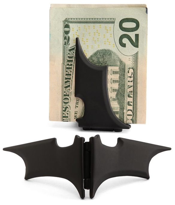 e841 batman money clip combo Batman Money Clip